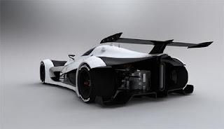 GreenGT Concept 2011