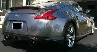 2010 Trend Power Exhaust