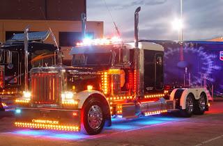 Truck Shine Modification