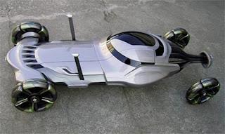 NERVASTELLA Concept Car by ADIL BENWADIH