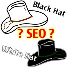 Pilih Black Hat atau White Hat