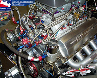 high performance engine modification