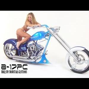 sexy hot chopper
