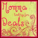 Momma Looking For Deals