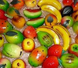 La frutta di Martorana