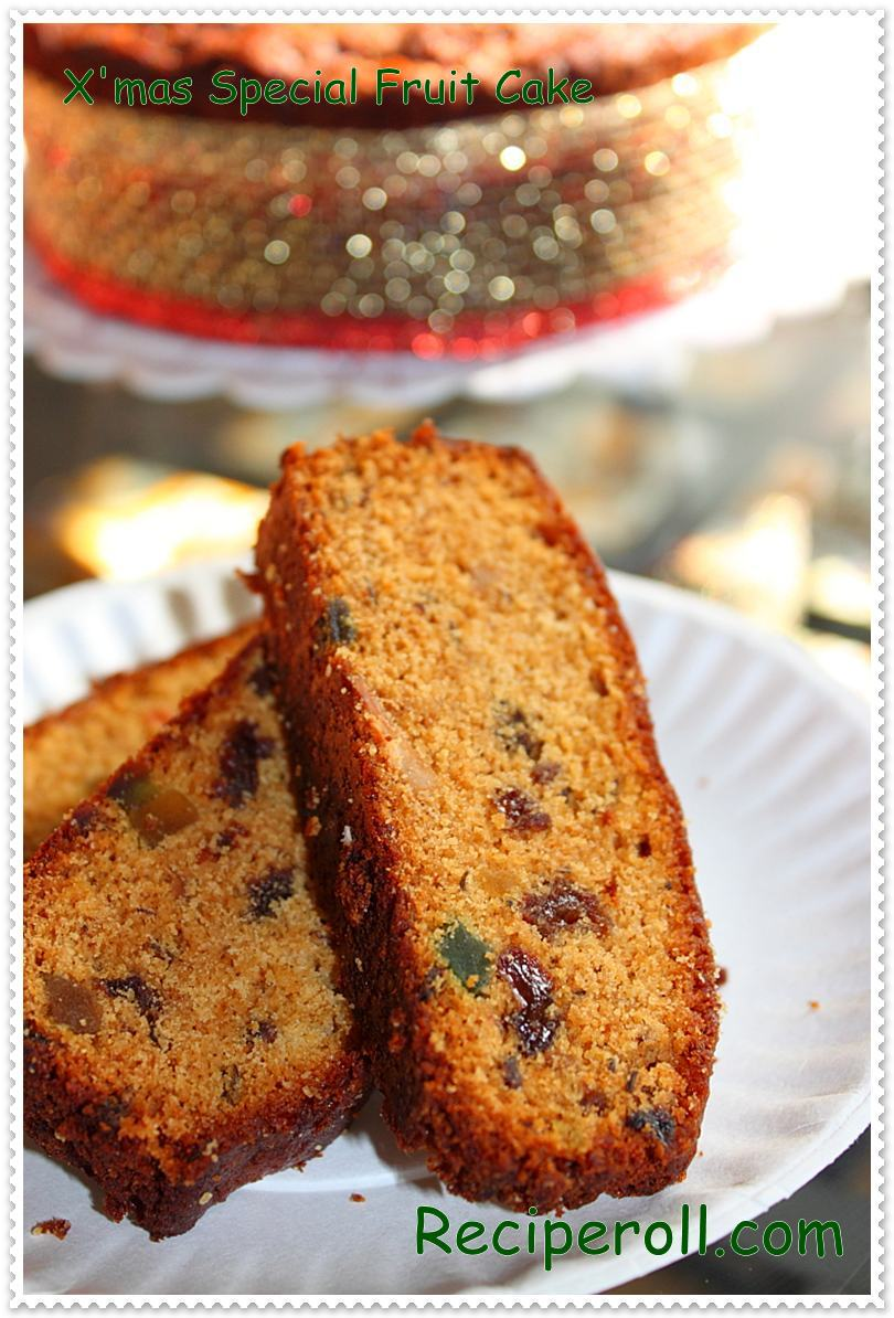 Kerala plum cake christmas fruit cake recipe auto design tech