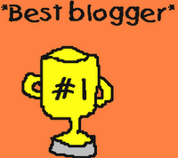 Best Blogger