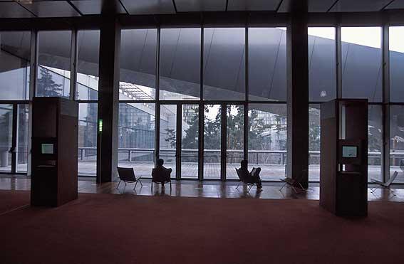 la biblioteca nacional de francia tambin conocida como biblioteca nacional de pars y cuyo acronimo es bnf es una de las bibliotecas ms importantes de