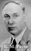 Ketua Pesuruhjaya Pengakap Tanah Melayu Ke-2 (1948 - 1957)