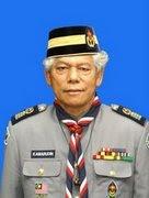 Ketua Pesuruhjaya Pengakap Negara Ke-8 (2005 - 2008)
