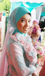 Aisyah's Reception Day