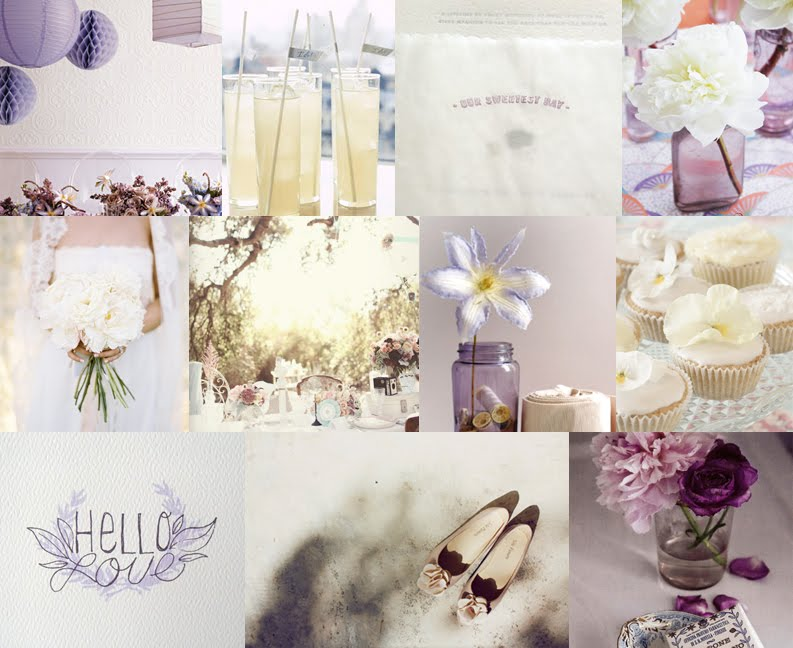 perfect day planner colourboard lilac purple. Black Bedroom Furniture Sets. Home Design Ideas