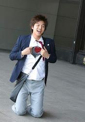 Gong Yoo as Choi Han-Gyul