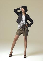 Yoon Eun Hye as Go Eun-Chan