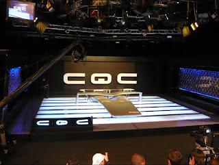 Palco CQC