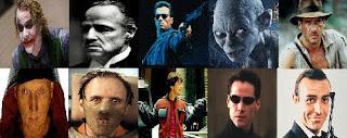 10 Personagens Marcantes do Cinema