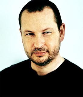 Lars Von Trier, um dos criadores do Dogma 95