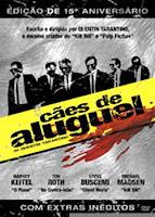 Filme Poster Cães De Aluguel DVDRip XviD Dual Áudio