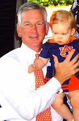 Coach Tommy Tuberville