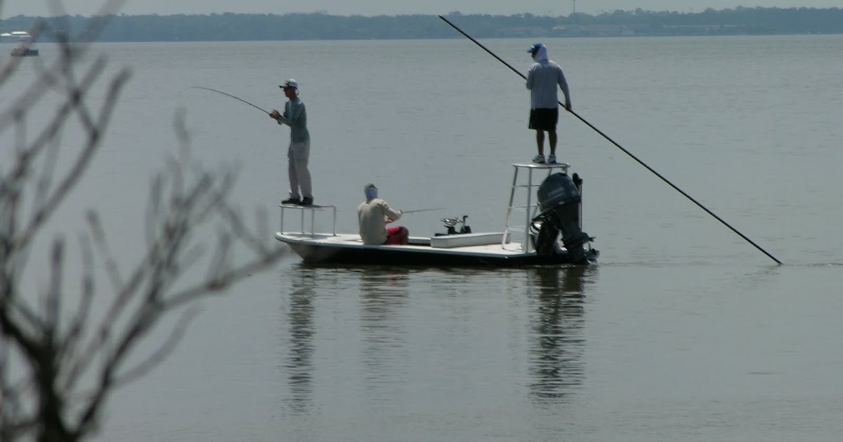 Mosquito lagoon indian river fishing labor day weekend for How much is a saltwater fishing license in florida