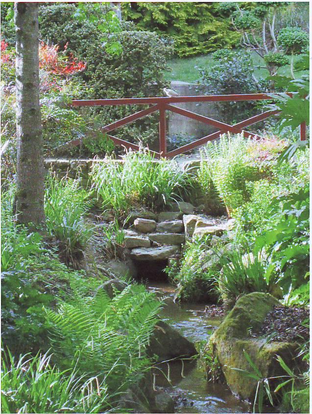 Partage jean loup feng shui au jardin - Jardin feng shui ...