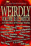 Weirdly Volume II: Eldritch