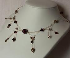 Perles de Bohême et Cristal Swarovski