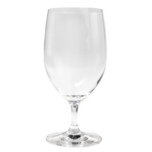 Jc bar tender cristaleria for Copa de agua