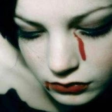 sofrimento....