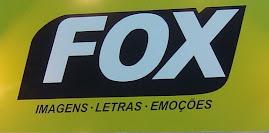 Compre os Livros na FOX