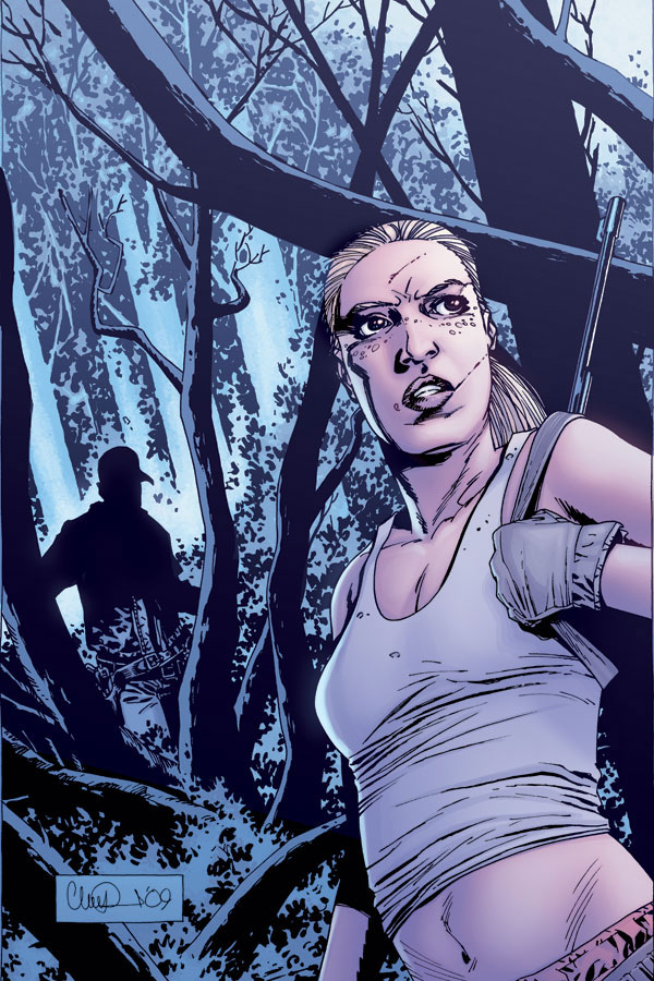 UMAC - Archives: Walking Dead : Fear the Hunters