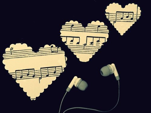 I love all music