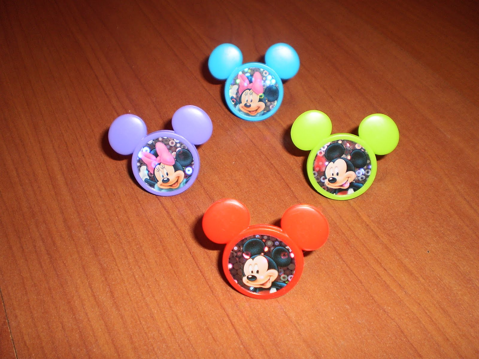 Pin Mickey Mouse Souvenirs Cumpleanos on Pinterest