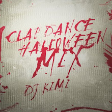 CLAP DANCE HALLOWEEN MIX