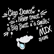 CLAP DANCE NEVER TRUST A BIG BUTT AND A SMILE
