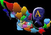México mapa: Las siete trincheras de los conflictos entre organizaciones del . las trincheras mã©xico el universal
