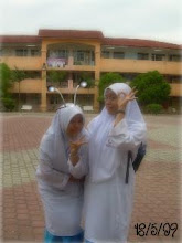 aira wit cik. miey ;) both of us
