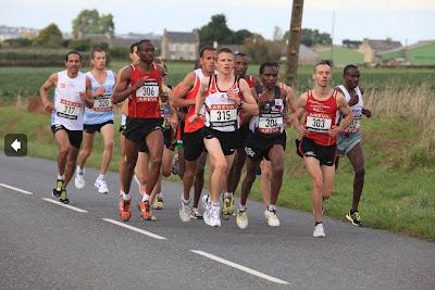 Championnat de France Semi Marathon 2010