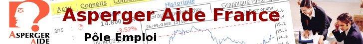 Asperger Aide France - Pôle emploi