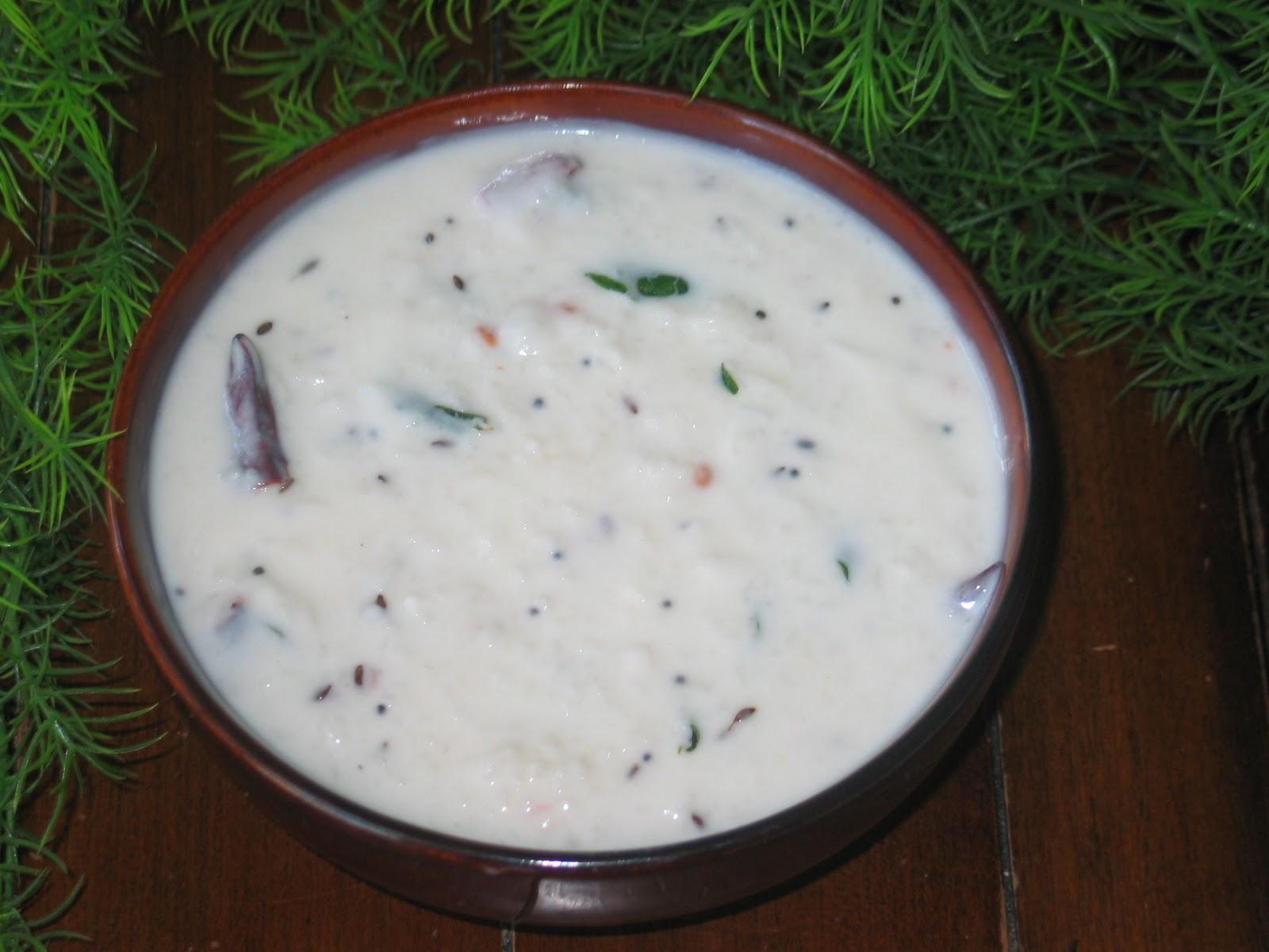 Taste as you Cook: Yogurt Rice