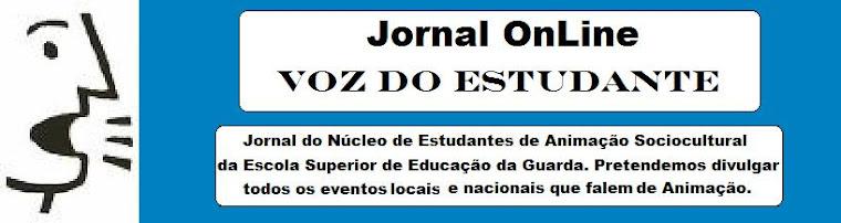 Jornal OnLine «Voz do Estudante»