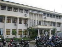 Direktur Diploma III Keperawatan UBT Diganti