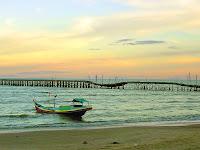 Pantai Amal (Amal Beach) Tarakan