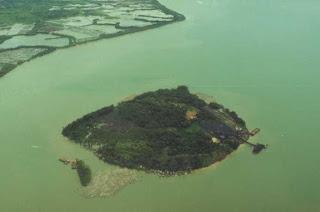 Wisata Borneo : Wisata SEO Sadau di Tarakan Island - Ardiz Sadau Tarakan Island