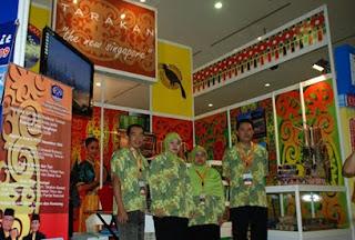 Iraw Tengkayu - Visit Tarakan Desember 2009 - East Borneo Indonesia