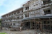 Tahun 2010, Pemkot Tarakan Bangun 13 Gedung Sekolah