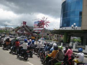 Wakapolda Kaltim Belum Pastikan Penarikan Pasukan dari Tarakan - Kaltim Borneo