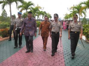 Kapolda Kaltim: Tarakan Seperti Kampung Halaman Saya - Borneo