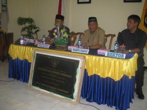 Universitas Borneo bisa Jadi Kebanggan Warga Tarakan