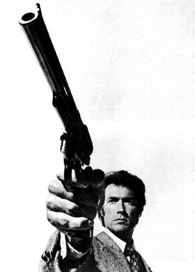 Dirty Harry s Gun